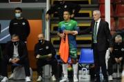 Serie A, un derby mozzafiato: Feldi Eboli-Sandro Abate, pari di Kakà nel finale