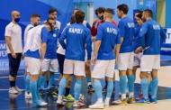 Serie A2, terza giornata nel girone D. Napoli a Bovalino, rinviata Orsa Viggiano-Città di Cosenza: i risultati