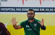 Olympique Sinope, arrivano le dimissioni di Spinosa: panchina affidata temporaneamente a Dario Ventrone