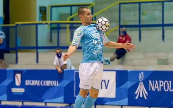 Serie A2 girone D, terza giornata: Melilli lassù. Bis Fortino, buona la prima del Napoli