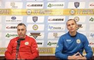 """Il debutto del Napoli col Bovalino. Basile: """"Pronti per dare la parola al campo"""""""