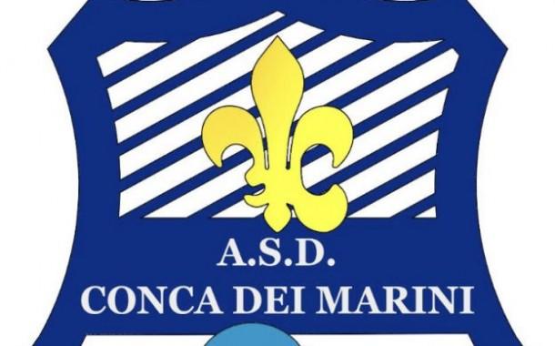 """Il Conca dei Marini si ritira. Il club: """"Impossibilità di proteggere i nostri tesserati e le loro famiglie"""""""