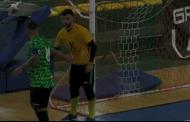 """Verso Città di Potenza-Spartak Fusaro, parla Merola: """"La squadra è pronta"""""""