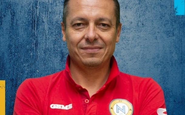 """Napoli, il dg Scolavino prudente e ottimista: """"I campionati si vincono sul campo non a parole, ma squadra costruita per fare questo"""""""