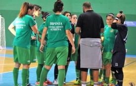 Serie A2 femminile: recuperi e gare confermate in calendario, il 22 novembre Irpinia-Città di Taranto