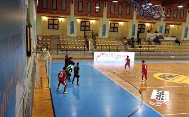 CR Veneto, si riparte a febbraio: campionati di sola andata, poi play-off e play-out