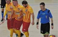 Serie B girone F, il recupero tra Benevento 5 e AP C5 in diretta Facebook su Punto5.it alle 18