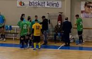 Serie B girone F, si recuperano Città di Potenza-Spartak Fusaro e Leoni Acerra-Ecocity Cisterna: i risultati