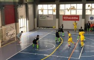 Serie A2, girone D: i risultati della quinta giornata. Rinviate le gare di Piazza Armerina, Lazzaro e Viggiano