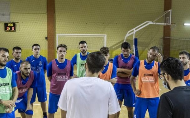 Serie B, i risultati della quarta giornata nel girone F: si gioca solo al PalaDomitia ed al PalaIlario, Spartak Fusaro-Sala Consilina in diretta su Punto5.it