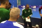 Sandro Abate, Marcelo Batista pronto a riprendere il timone di comando