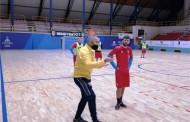"""Oliva sulla panchina del Benevento 5: il comunicato. Il nuovo allenatore giallorosso: """"Realtà affascinante, il cammino non sarà semplice"""""""