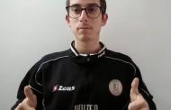 """Unina Flegrea, amore per il futsal ed idee chiare. Il portiere dell'U19 Coppola si racconta: """"Questo sport la scelta migliore che potessi fare"""""""