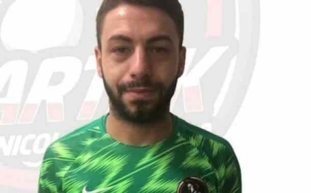 """Verso Senise-Spartak Fusaro, parla Lavagna: """"Match molto importante"""""""