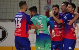 Serie A, anticipo ottava giornata: la Feldi batte 3-0 il Mantova e sale al terzo posto