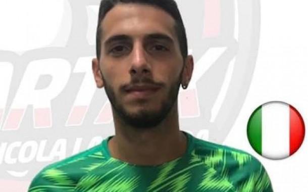 """Verso il derby con il Sala Consilina, Imparato: """"Lo Spartak Fusaro c'è"""". Diretta su Punto 5 dalle 15.55"""