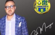 Casaluce, Fedele in società: sarà club manager