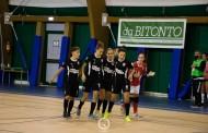 Serie A2 femminile, Molfetta di misura sulla Salernitana nel recupero