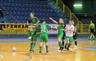 Serie A2 femminile, nei gironi C e D Vis Fondi e Molfetta vanno ancora a segno. Irpinia corsara in casa della Salernitana