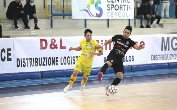 Serie A, recuperi: Italservice Pesaro e Todis Lido di Ostia di misura