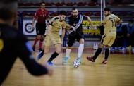 Week-end amaro per lo Spartak: maschile kappaò con l'Ecocity, femminile con la Virtus Ciampino