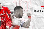 Futsal Stories, Marcelinho bomber del Pesaro e della Nazionale diviso fra campo e ospedale