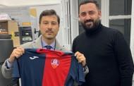 La Napoli Barrese dà il benvenuto al 2021: botto di mercato, preso Alex Borriello