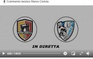 Con i Calciatori Brutti divertimento assicurato, la diretta di Benevento-United Aprilia raggiunge più di 140mila utenti