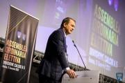 """Decreto ristori, Bergamini: """"Chiederemo sostegno per le società dei campionati nazionali"""""""