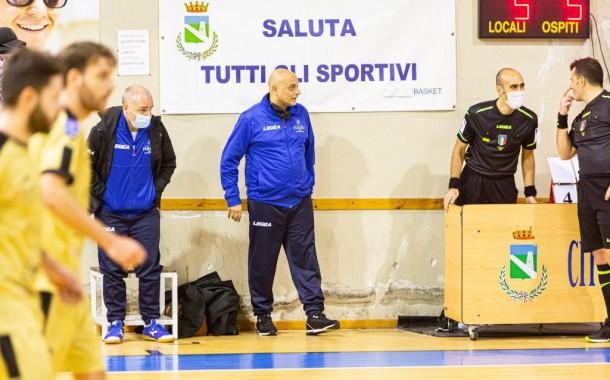 Massimiliano Lanteri non è più il tecnico dello Spartak. Mercato: rinnovo per Laura Tufo, saluta Francesco Lavagna