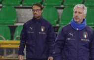 Italfutsal, domani l'esordio in Montenegro per le qualificazioni a Euro '22