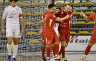 Serie A. Un super Pesaro a -1 dall'A&S. Bene il Petrarca, Taloni riprende il Mantova