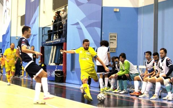 Seconda sconfitta consecutiva per il Real San Giuseppe: Pedrinho illude, colpo del Pescara a Cercola