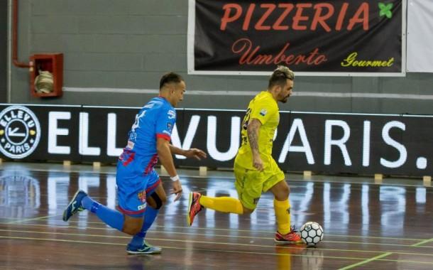 Real San Giuseppe sconfitto a Catania tra le proteste: sul 4-2 è giallo per l'errore del cronometrista