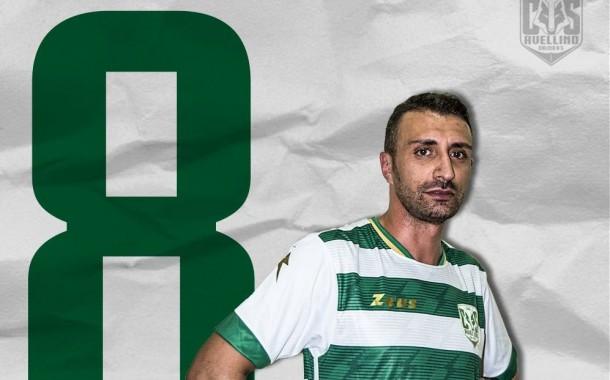 """Cus Avellino, Esposito: """"Impegno e costanza per la salvezza"""""""