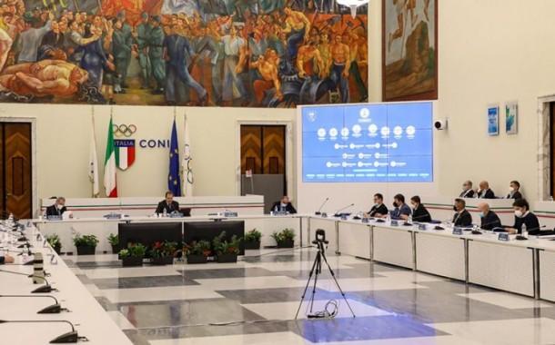 Consiglio direttivo, i provvedimenti adottati: nuovo posizionamento date coppa Italia e playoff