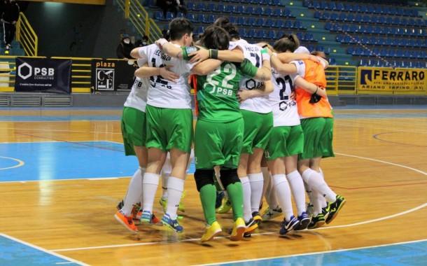 Serie A2 femminile. Spartak sconfitto dalla capolista Best, Irpinia e Salernitana corsare