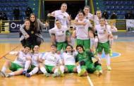 Serie A2 femminile: cinquina casalinga dell'Irpinia, Salernitana di misura