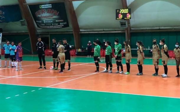 Domenica di A2 femminile, i risultati nei gironi C e D