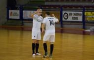 Serie B. Il Sala vince a Castel Volturno tra le polemiche, Galletto trascina il Benevento. Il solito Scheleski, l'AP si prende il podio. Leoni indomabili, oronero in doppia cifra