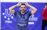 Il Real San Giuseppe torna a vincere anche in casa: Mantova battuto. Tripletta per Alex