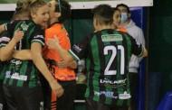 Serie A2 femminile, Bitonto capolista in solitaria. Pari nel derby laziale