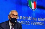 Gravina rieletto presidente con oltre il 73% dei voti: guiderà la FIGC fino al 2024