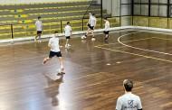 """Magalhaes recupera Fuschino, Altomare e Priori per il Real Terracina. Il tecnico: """"Rientri importanti, sarà una gara fondamentale"""". Derby al PalaDomitia per l'U19"""