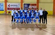 U19, girone S. Hyka, Fedele e Taglialatela: il Domitia batte 7-4 l'Alma Salerno e si prende la vetta