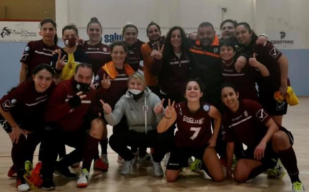 Serie A2 femminile. Salernitana ok, sconfitte per Spartak ed Irpinia