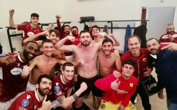 Serie A2, girone D. Polistena di misura, poker Bernalda a Taranto. Il Bovalino vince a Regalbuto