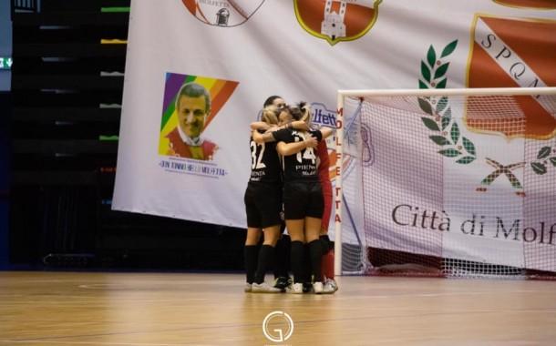 Serie A2 femminile, recuperi: Irpinia e Salernitana kappaò con le prime due della classe