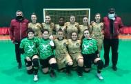 Serie A2 femminile. Prima gioia Spartak, vincono Vis Fondi e Futsal Osilo