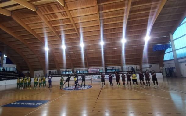 Cuore granata a San Valentino, la Salernitana supera il Cus Cosenza 4-3